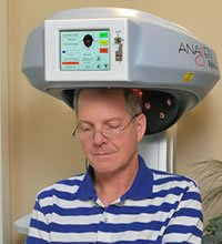 Laser Hair Therapy Increase Hair Volume Allusions