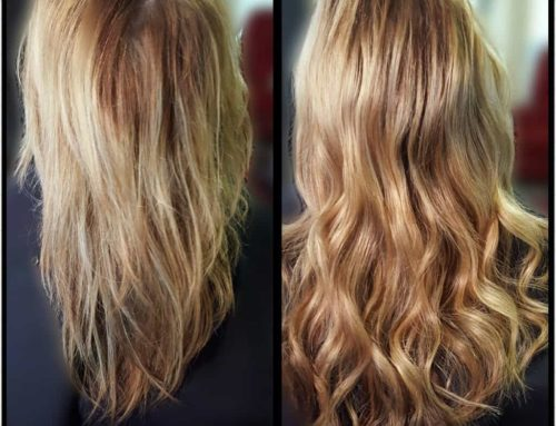 How Hair Extensions Can Make You Stand Out