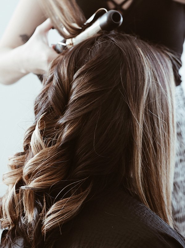 Ways to Style Your Hair Topper