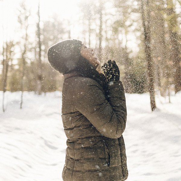 Winter Scalp Care: Some Do's and Don'ts